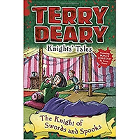 Knights' Tales: The Knight of Swords and Spooks