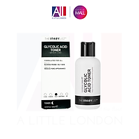 Nước hoa hồng The INKEY List Glycolic Acid Liquid Toner 100ml