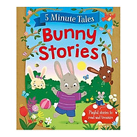 5 Minute Tales: Bunny Stories