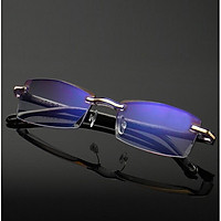 Kính viễn thị kính lão thị đọc sách siêu dẻo  UNIQUIKV09 chống mỏi khi đeo lâu