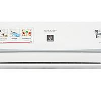 Máy lạnh Sharp Inverter 2 HP AH-XP18WMW Mẫu 2019-Hàng Chính Hãng