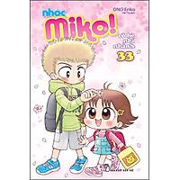 Nhóc Miko! Cô Bé Nhí Nhảnh 33