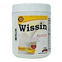 SỮA WISSIN Dinh dưỡng dành cho người lớn