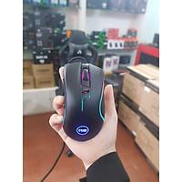 Mouse Gaming Rainbow R350 - Hàng Chính Hãng