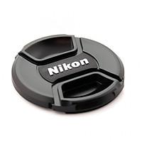 Nắp ống kính Nikon 49,52,58,62,67,72,77,82mm hàng nhập khẩu
