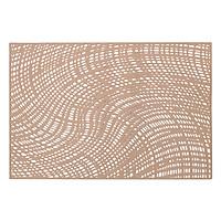 Miếng Lót Bàn Ăn PAULEE - FY 301 (45 x 30 cm) - Kem Sữa