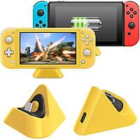 Dock Sạc Mini Dành Cho Máy Game Nintendo Switch Lite