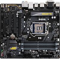 Bo Mạch Chủ Gigabyte B150M-D3H (Intel B150 / LGA 1151)