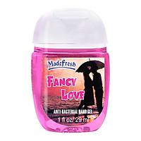 Gel rửa tay khô Madefresh Fancy love