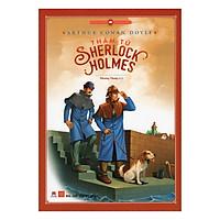 Thám Tử Sherlock Holmes (Tái Bản)