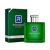 Nước hoa cao cấp Romano Classic 50ml