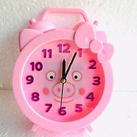 Đồng hồ báo thức để bàn LY1144A - Màu ngẫu nhiên