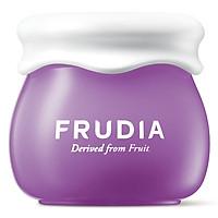 Kem Dưỡng Ẩm Chuyên Sâu Frudia Blueberry Hydrating Intensive Cream Chiết Xuất Việt Quất (10g)