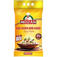 Túi Gạo Meizan Nàng Thơm 5kg