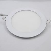 Đèn LED âm trần tròn BIGLAI - Ánh sáng trắng 6000K - Hàng chính hãng
