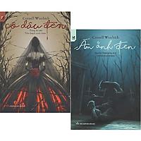 Combo Tiểu thuyết kinh dị Cô dâu đen - Ám ảnh đen