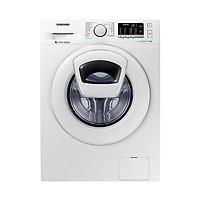 Máy Giặt Cửa Trước Inverter Samsung WW75K52E0WW/SV (7.5kg) - Hàng Chính Hãng