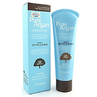 Tẩy da chết thảo dược 100% tinh dầu Argan  ECO ennea pure argan tone up peeling gel 120g