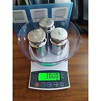 cân nông sản - cân nhà bếp VMC-FRJ500g