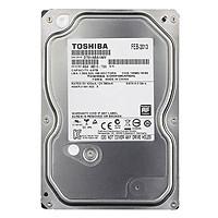 Ổ Cứng HDD Toshiba 4TB 7200RPM - Hàng Chính Hãng