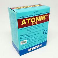 Thuốc kích thích sinh trưởng cây trồng ATONIK 1.8 SL thế hệ mới