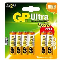 Pin Kiềm Ultra Alkaline Gp Batteries