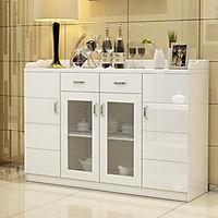Tủ bếp hiện đại dài 1m2, tủ bếp TUR045