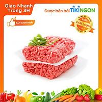 [Chỉ giao HN] - Thịt Heo xay NKP (1kg) - được bán bởi TikiNGON - Giao nhanh 3H