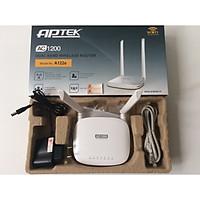 Wireless Router APTEK A122e - Hàng Chính Hãng