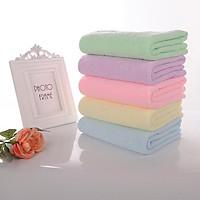5pcs 27x55 Inches Bath Sheet Extra Large Salon Gym Beach Bath Towel Soft