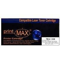 Hộp mực PrintMax dành cho máy in Canon mã 328 - Hàng Chính Hãng