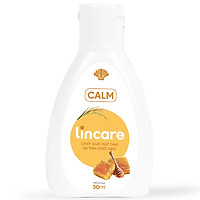 Dung Dịch Vệ Sinh Lincare Calm 50ml