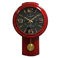 Đồng hồ treo tường cao cấp Trọng Tín 2111