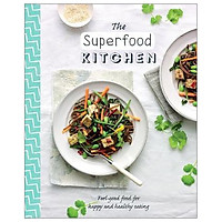 Health Kitchen: The Superfood Kitchen