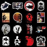 Set 30 Sticker Death Note