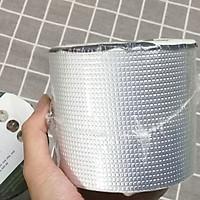 Cuộn băng keo chống thấm dột kích thước dài 5m x rộng 10cm