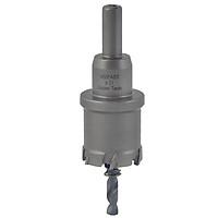 Mũi khoan khoét hợp kim UniFast MCT-31 (Ø31mm)chuyên khoan tủ điện , ống thép PCCC