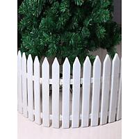 Bộ Hàng Rào Trang Trí NOEL Giáng Sinh