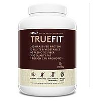 Thực phẩm bổ sung - RSP TrueFit 40 lần dùng - Bữa ăn thay thế thông minh - Đảm bảo đầy đủ chất dinh dưỡng mà các bữa ăn hàng ngày có thể thiếu - Nguồn Protein Chất Lượng Cao - Hàng chính hãng