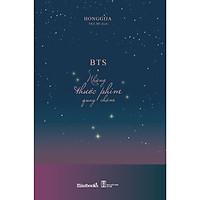 BTS - Những Thước Phim Quay Chậm (Tặng Kèm Sổ Tay BTS, Bookmark Happy Life)