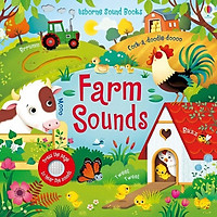Usborne Farm Sounds
