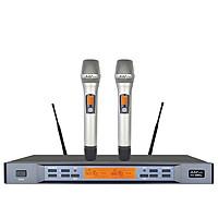 Micro Karaoke AAP M8 - Hàng Chính Hãng