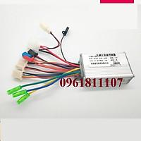 IC điều tốc motor brushless 24v 350w cho xe điện