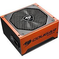 Bộ nguồn máy tính Cougar CMX550 550W 80 Plus Bronze - Semi Modular - Hàng Chính Hãng