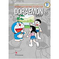 Fujiko F Fujio Đại Tuyển Tập - Doraemon Truyện Ngắn - Tập 17