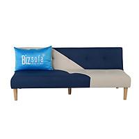 Ghế Sofa Giường _BizSofa Bed _MLF-183_168x70x70 cm_Phối chéo