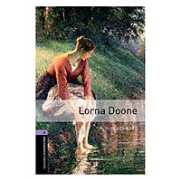 Oxford Bookworms Library (3 Ed.) 4: Lorna Doone