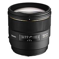 Ống Kính Sigma 85mm F1.4 EX DG HSM For Nikon - Hàng Mới 100%