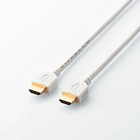 Cáp HDMI tốc độ cao 4K 2.0m Elecom GM-DHHD14ER20 - Hàng chính hãng