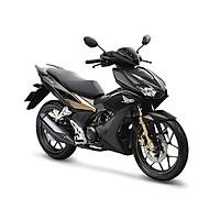 Xe Máy Honda WinnerX - Phiên Bản Đen Mờ